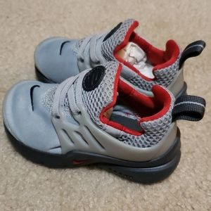 Nike Presto Infant Shoes Size 7c